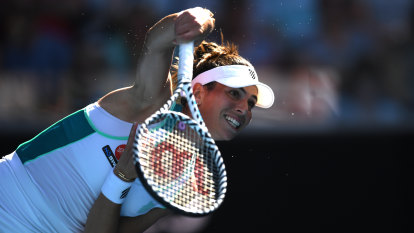 Tomljanovic set to join stars in US tennis event
