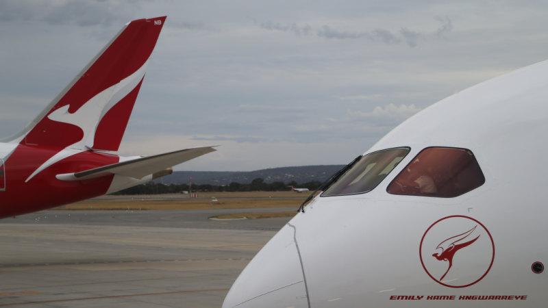 Qantas (ASX: QAN) to open pilot school in Toowoomba amid