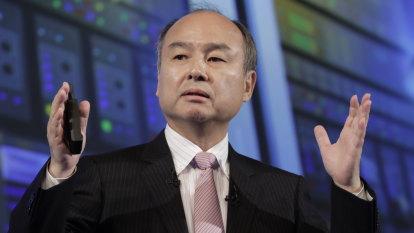 'Crash risk': Tech titan's $22 billion fortune is looking vulnerable