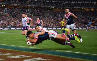 League rates: But how much can the TV channels afford to pay for it?