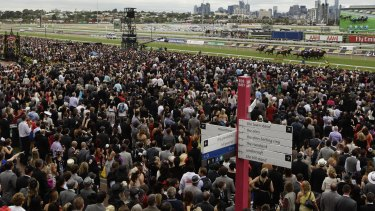 Don't expect huge crowds at this year's spring carnival, or any at all.