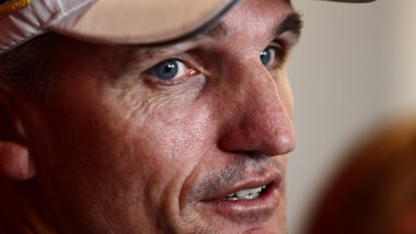 No honeymoon: Ivan Cleary can only expect more heat unless the Panthers turn around their form.
