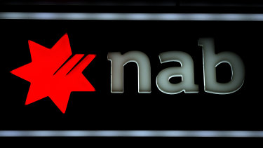 NAB apologised to customers for not meeting their expectations and for breaching the law.