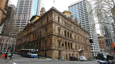 The review discussion paper sends the message that Sydney's heritage is a burden.