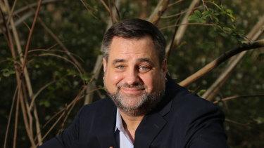 Peter Shmigel