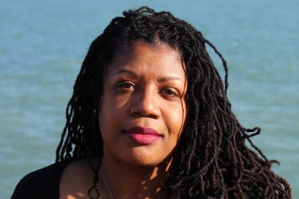 Mikki Kendall is a guest of this year's Melbourne Writers Festival.