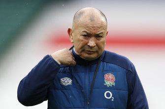 Eddie Jones' England have had a poor Six Nations tournament.