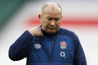 Eddie Jones' England had a poor Six Nations tournament.