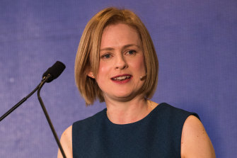 Assistant minister to the Attorney-General, Amanda Stoker, says a response to the Tune review into the National Archives will be finalised this year.