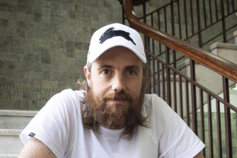 Mike Cannon-Brookes said the scenes from the United States were heart breaking.