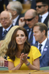 Who's the most stylish royal? Catherine, Duchess of Cambridge is said to share some style similarities with Australian-born Princess Mary of Denmark.