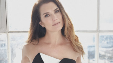 Don't undermine yourself': Brooke Shields better than ever at 53