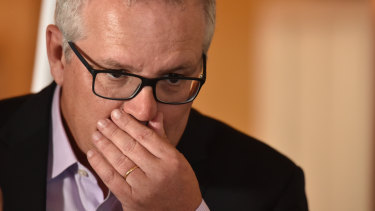 Scott Morrison has defended the right of politicians to choose a work-life balance.