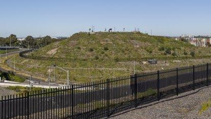 Contamination fears create deadlock on oversight of WestConnex parks