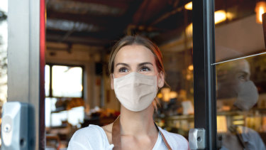 The lockdowns around Australia have been crippling for the small business sector.