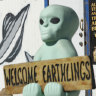 Area 51 craze lures festive UFO hunters