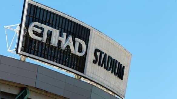 Marvel-lous: Disney wins naming rights to Melbourne's Etihad Stadium