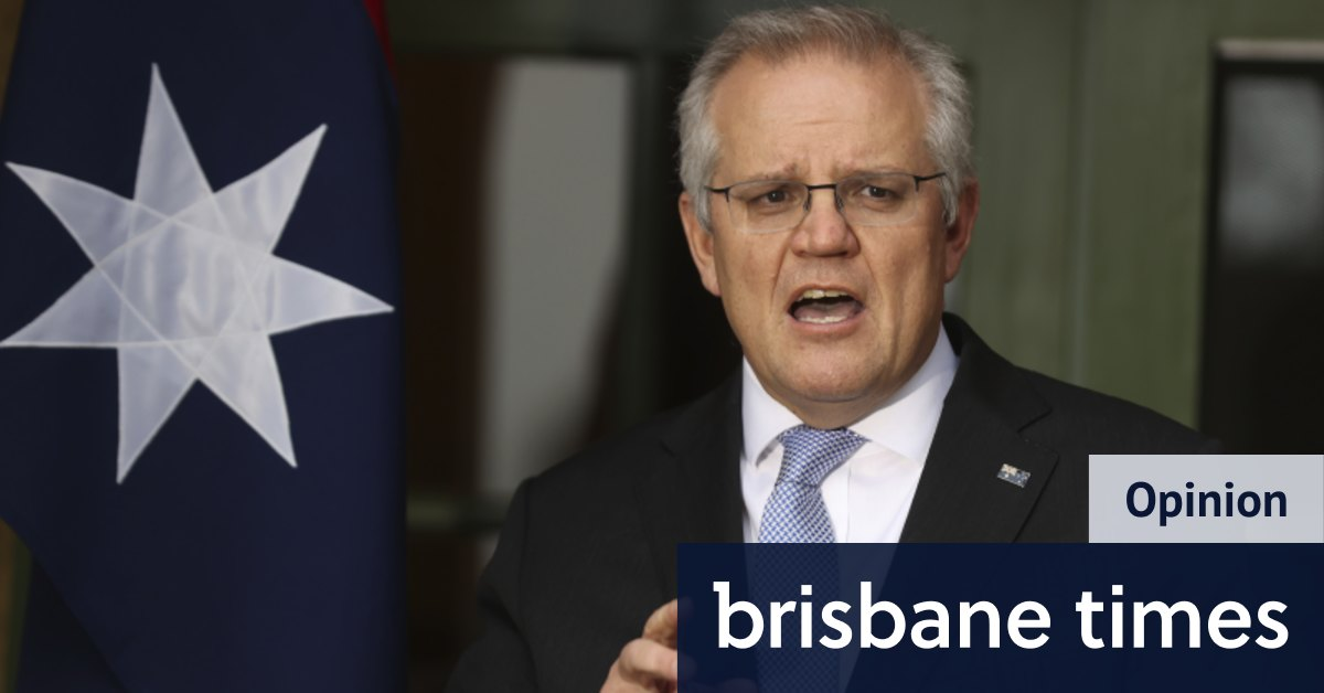 NSW begs you Scott Morrison, please use your authority to redirect Pfizer to Sydney
