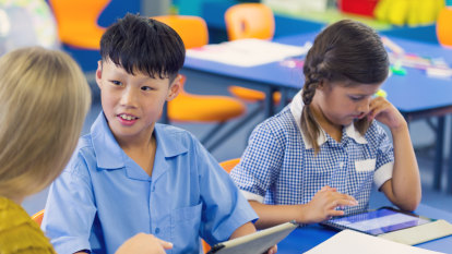 What should be in Victoria's school reopening plan