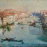 Streeton's Venetian masterpiece, hidden for a century, set for auction