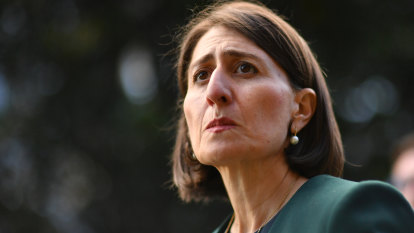'Gladys how could you': Readers respond to Berejiklian's revelations