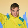 Aussie smashes 100m world record to seal Para sprint gold in style