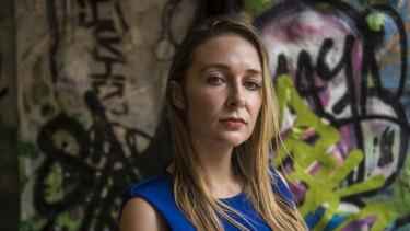 Dr Rose Cairns said the findings could herald rising rates of suicides in young Australians