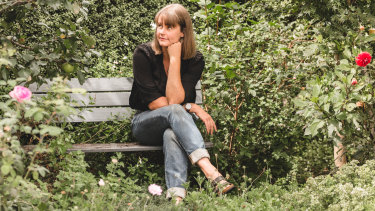 Best-selling author Brooke McAlary is passionate about slow living. Her latest book, Care, delves into how stepping back may be the key to a more grounded life.