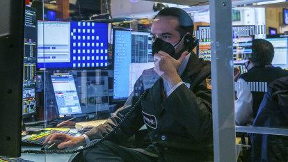 ASX set to jump higher despite Wall Street falls