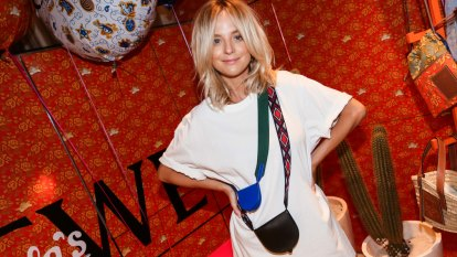 In defence of impractical, tiny bags