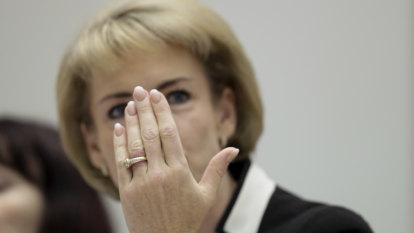 Ex-union watchdog adviser denies raids tip-off