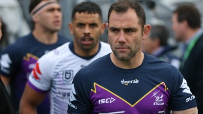 Why do the haters hate Cameron Smith so much?