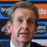 Wests Tigers not going anywhere, says new chairman O'Farrell