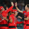 Thunder must regroup for derby after Manuka misery