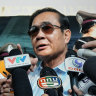 Putsch to shove? Thai PM led a coup but won't talk about the chance of another