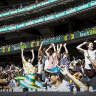 No back-up plan required: 2020 Boxing Day Test to be played at the 'G