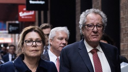 Daily Telegraph waged 'campaign' against Rush after defamation win: court