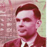Alan Turing, father of computer science, will be new face of UK's £50 note