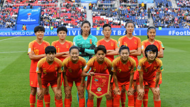 The Chinese national women's football team will remain isolated in their hotel rooms until February 5.