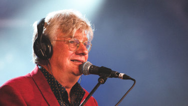 Mental As Anything's 'Greedy' Smith has died.