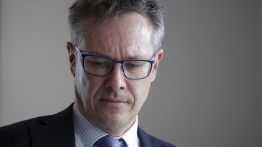Guy Debelle said it appeared the economy had grown through the September quarter, but the RBA will next month likely sign off on a string of measures to help the struggling economy.