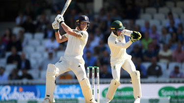 Ben Stokes was unstoppable at Headingley.