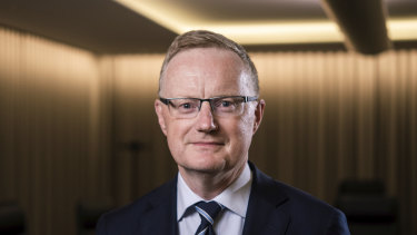 Philip Lowe sent a loud signal the RBA believes the economy needs the full 25-basis-point rate cut passed on to consumers.