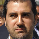 Rami Makhlouf is a cousin of Syrian President Bashar al-Assad and one of that country's wealthiest businessmen.
