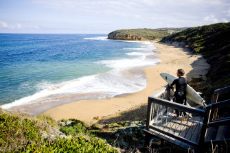 The Bells Beach leg is in doubt over quarantine requirements.