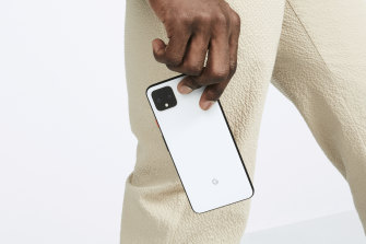 The Pixel 4 and Pixel 4 XL debut a lot of new hardware and software features.