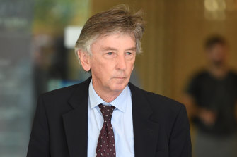 Sydney criminal lawyer Michael Croke has been found guilty of perverting the course of justice.