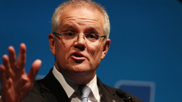 Pressure is on Prime Minister Scott Morrison to put the spotlight on employers.