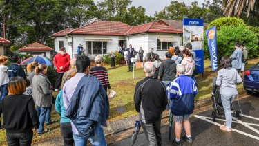 Mortgage brokers say there has been a rise in the number of inquires from property investors since the election.