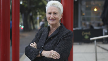 City of Sydney councillor Kerryn Phelps says council has mismanaged parking in Surry Hills.